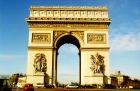 パリ市内半日プライベート観光 [午前/午後/ ホテル送迎付き]