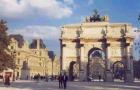 ホテル送迎&ランチ付 ベルサイユ宮殿+ルーブル美術館1日ツアー