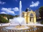 世界中のセレブが注目の保養地!温泉の町カルロヴィヴァリとマリアーンスケー・ラーズニェ 1日ツアー!(昼食付き)