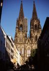 世界遺産ケルン大聖堂に感激! ケルン&リンブルク1日観光