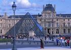 【みゅう】世界三大美術館のひとつ~ルーブル美術館半日観光 - 日本語ガイド付