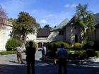 ビバリーヒルズのスター豪邸とハリウッド