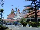カリフォルニア最南端の街サンディエゴとメキシコ領ティワナ
