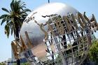 ロサンゼルス空港発/ユニバーサルスタジオ・一日パスポート