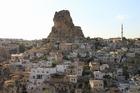 日本語プライベートガイドで行くトルコの世界遺産!カッパドキア1日ツアー レッドツアー