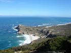 喜望峰1日観光 アフリカ大陸の最南端へ!
