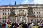 歴史情緒あふれるプラハ市内観光ツアー(約2時間) 日本語コメンタリー付き