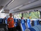 ヘルシンキ市内観光バスツアー 約1.5時間のお手軽観光 (日本語オーディオガイド付き)