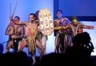 アボリジニダンスショー&ディナー(ジャプカイ・ナイト)