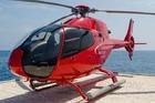 クルーズとヘリコプターでアウターリーフへ 1日