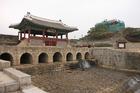 韓国民俗村と水原華城観光