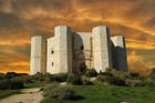 ユネスコ世界遺産「カステル・デル・モンテ」&「マテーラの洞窟住居」を巡る日帰り観光 プライベートチャーターツアー