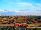 専用車で巡る 北京市内4大観光地巡り (天安門広場・故宮博物院・景山公園・天壇公園)<プライベート手配>