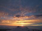 マウナケアの夕日と星空ツアー