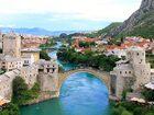 世界遺産モスタル 隣国ボスニア・ヘルツェゴビナへ!(ドブロブニク発着)【英語ガイド/3月~11月まで】