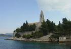 アドリア海に浮かぶエラフィティ諸島の島々を巡る (ドブロブニク発着)[期間限定4月~10月]