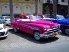 クラシックアメリカカーで回る‼ハバナ2時間観光