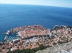 世界遺産ドブロブニク、アドリア海の景色を楽しむ2時間プライベートツアー