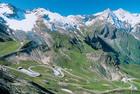 オーストリア最高峰グロースグロックーナと美しい谷間の村ハイリゲンブルートへ訪問![ザルツブルク発/ 期間限定5月~10月/ みゅう]