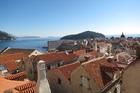 クロアチア3大世界遺産を巡る9日間<アドリア海の真珠・ドブロブニク - スプリット - プリトヴィツェ国立公園>【東京発着】