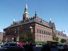 3時間で見所を巡る!コペンハーゲン市内観光ツアー【日本人ガイド/午前】