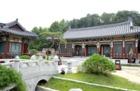 龍仁大長今パーク(旧・龍仁MBCドラミア)と世界遺産水原華城、華城行宮観光