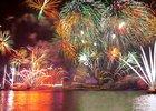 【2016年12月31日席数限定!】香港大晦日カウントダウン&花火鑑賞ディナークルーズ(飲み放題付き)