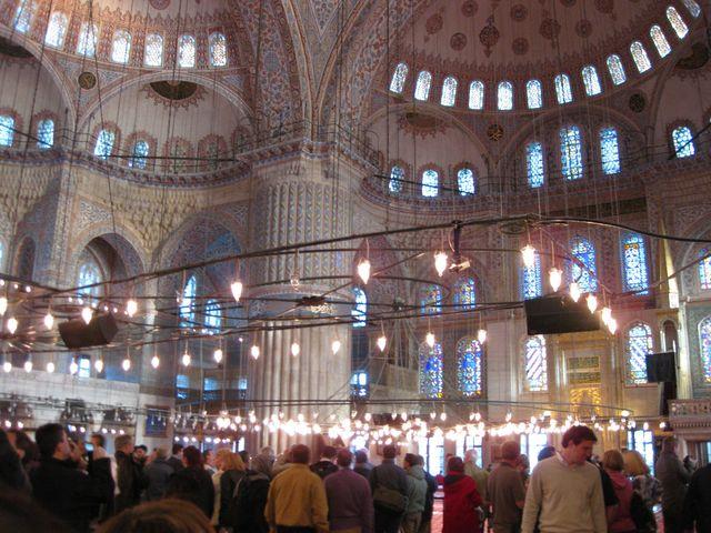 イスタンブールクラシック - イスタンブール半日市内観光 (午前発)