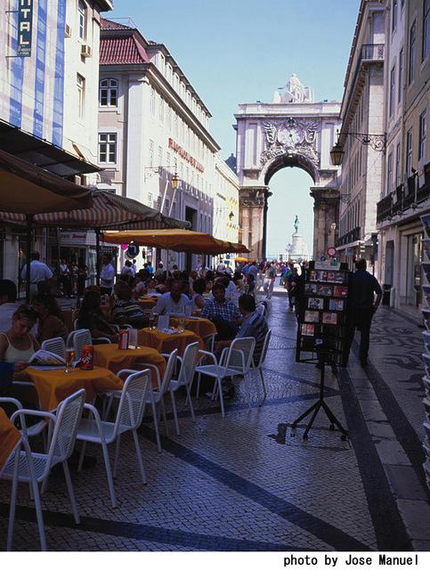 マイウォーク 日本人ガイドと行くリスボン下町情緒巡り