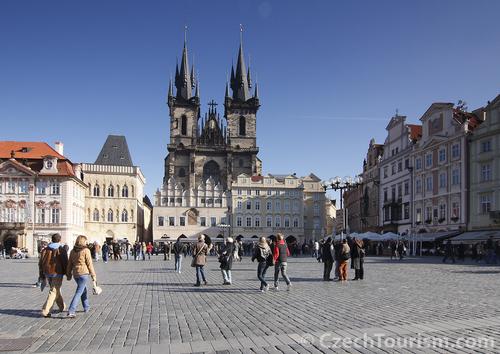 プラハで暮らした天才の足跡を辿る!モーツアルトゆかりの地巡り!