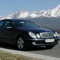 ブラチスラヴァ空港から市内ホテルへ片道安心専用車送迎