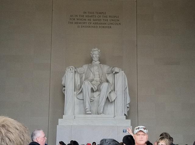 ワシントン一日観光