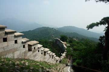 韓国風水パワースポット 午前ツアー