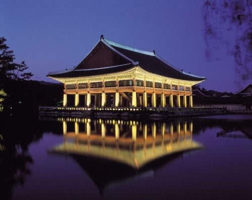 ソウル市内観光+民俗村1日観光ツアー