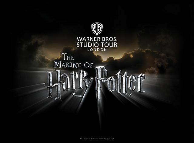 【大人気!】映画ハリー・ポッターのセットを見学! ワーナー・ブラザーズ・スタジオ・ツアー・ロンドン