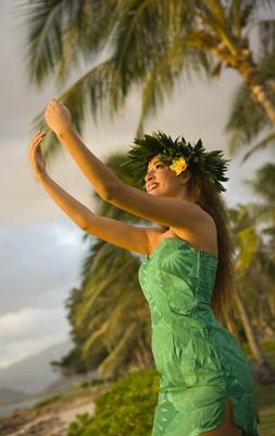 パラダイス コーブ ルアウでハワイ体験
