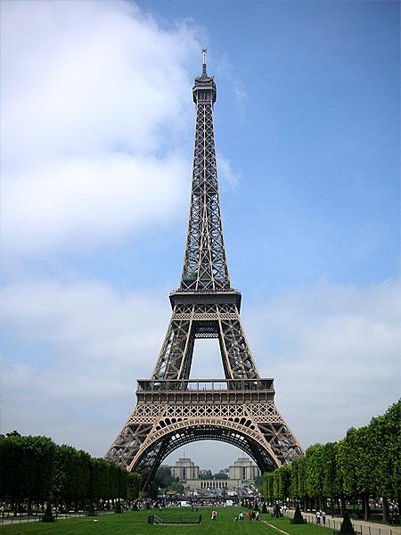 ユーロスターで行く!!ロンドン発パリ3つ星ホテル泊2泊3日ツアー