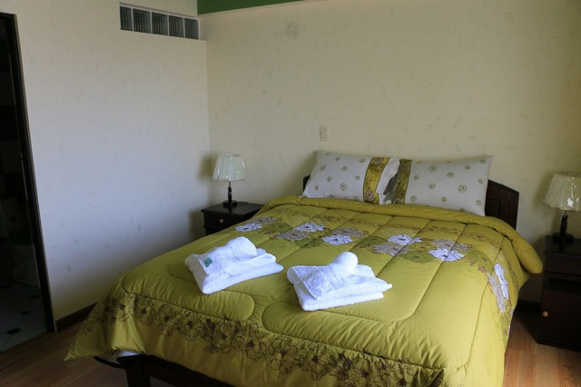 ホテル フマリ