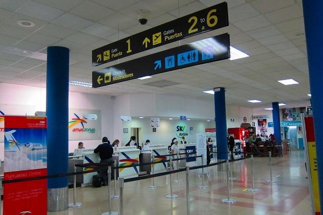 塩のホテル - ウユニ空港/ウユニ市内片道送迎
