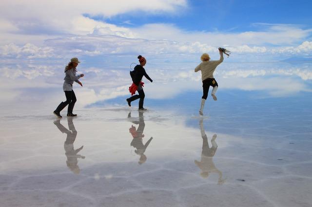 ウユニ塩湖4日間 [リマ発 - ウユニで丸々2日間 / ドライバーのみ] ※燃料込み