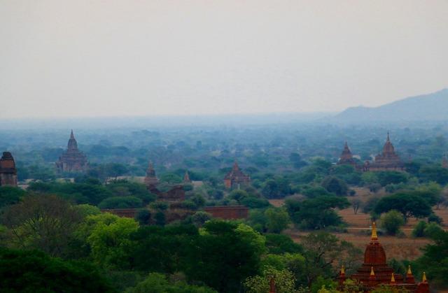 ミャンマーの首都ヤンゴン 3日間 [航空券 + 終日観光付き フリープラン + 宿2泊] シンガポール発
