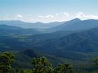 アサートン高原の優雅な景色