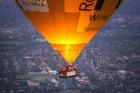 世界一美しい街と言われるメルボルンを上空から
