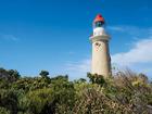 ケープドゥコウエディック灯台