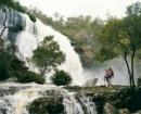 マッケンジー滝