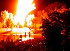 火熾しの儀式