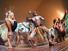 アボリジニ文化体験