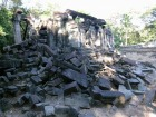 ベンメリアとはアンコールワットより東約60にある遺跡