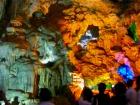 ティエンクン洞窟も見学