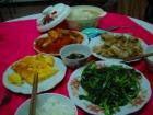 ランチはベトナム料理をお楽しみください!